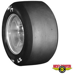 Mickey Thompson Drag Tires ET JR