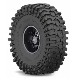 Mickey Thompson Drag Tires Baja Pro XS Light Truck/SUV All Terrain/Mud Terrain Hybrid Tire - 46x19.5R16LT 6 Ply