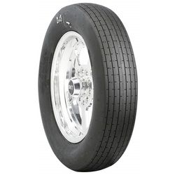 Mickey Thompson Tires ET Front Drag Tire - 25.0/4.5-15