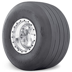 Mickey Thompson Tires ET Street R Bias - 26/10.50-15LT