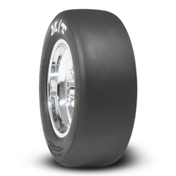Mickey Thompson Drag Tires ET Drag Pro Drag Radial - 26.0/8.50R15