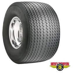 Mickey Thompson Drag Tires Sportsman Pro Drag Tire - 26x10.50-15LT