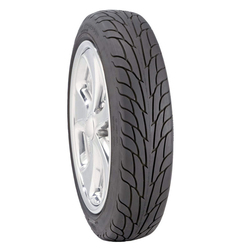 Mickey Thompson Drag Tires Sportsman S/R Light Truck/SUV All Terrain/Mud Terrain Hybrid Tire - 27x7.00R20LT 8 Ply
