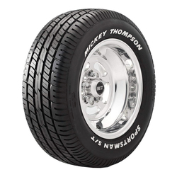 Mickey Thompson Tires Sportsman S/T - P255/60R15 102T