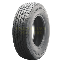 Milestar Tires Grantland AP Passenger All Season Tire - LT265/70R17 121/118Q 10 Ply
