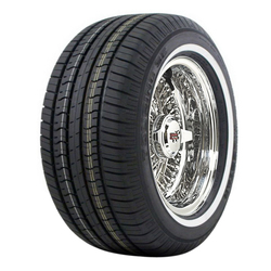 Milestar Tires MS775 Passenger All Season Tire - P185/75R14 89S