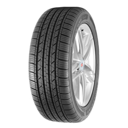 Milestar Tires MS932 Sport Passenger All Season Tire - 205/50R17XL 93V