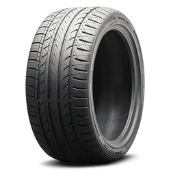 Milestar Tires MS932 XP+ Passenger All Season Tire - 295/25ZR22XL 97W