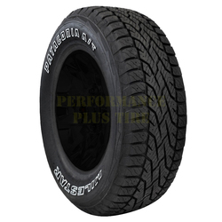 Milestar Tires Patagonia A/T Light Truck/SUV All Terrain/Mud Terrain Hybrid Tire - LT245/75R17 121/118S 10 Ply