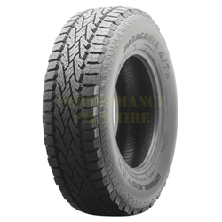 Milestar Tires Patagonia A/T W Light Truck/SUV All Terrain/Mud Terrain Hybrid Tire - LT245/75R17 121/118S 10 Ply