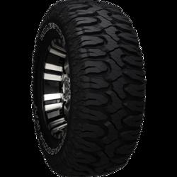 Milestar Tires Patagonia M/T - LT315/75R16 121/118Q 8 Ply
