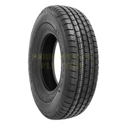 Milestar Tires SL309 Light Truck/SUV Highway All Season Tire