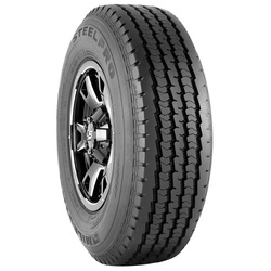 Milestar Tires Steelpro MS597 - LT245/70R17 119/116Q 10 Ply