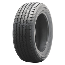 Milestar Tires Steelpro MS597S - LT235/65R16 121/119R 10 Ply