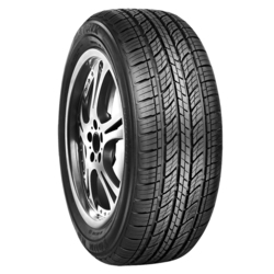 Multi Mile Tires Matrix Tour RS Passenger All Season Tire - 225/50R17 94V