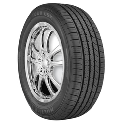 Multi Mile Tires Supreme Tour LSX Passenger All Season Tire - 205/65R16 95H