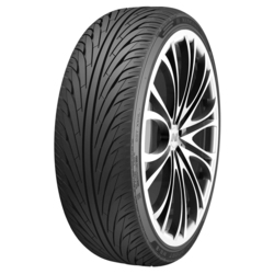 Nankang Tires NS-II