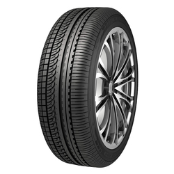 Nankang Tires AS-1 Passenger All Season Tire - 215/35R18XL 84H