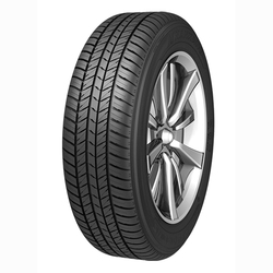 Nankang Tires N605 Toursport NS