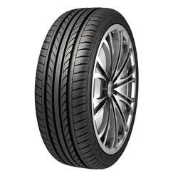 Nankang Tires NS-20 Noble Sport Passenger All Season Tire - 215/35R18XL 84H