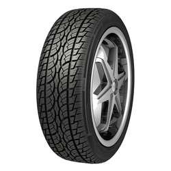 Nankang Tires SP-7 Performance X/P Passenger All Season Tire - 275/40R20XL 106H