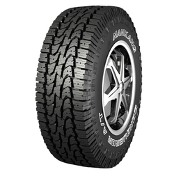 Nankang Tires AT-5 Conqueror A/T - LT245/70R17 119/116S 10 Ply