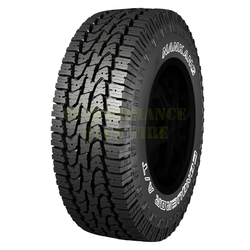 Nankang Tires AT-5 Conqueror A/T Light Truck/SUV Highway All Season Tire - 245/70R17XL 112T