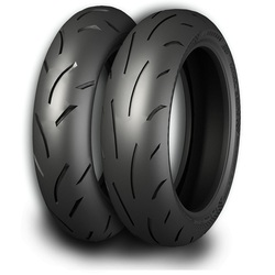 Nankang Tires WF-2 Roadiac Hypersport