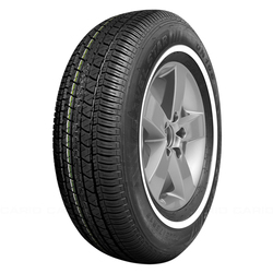 Neptune Tires Travelstar U106 Passenger All Season Tire - P225/75R15 102S