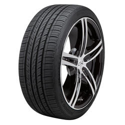 Nexen Tires N5000 Plus Passenger All Season Tire - 255/35ZR20XL 97W