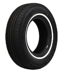 Nexen Tires N'Priz AH5 Passenger All Season Tire - 225/75R15 102S