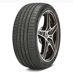 Nexen Tires N'Fera AU7 Passenger All Season Tire - 255/35ZR20XL 97Y