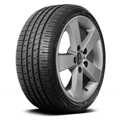 Nexen Tires N'Fera RU5 Passenger All Season Tire - 225/55R18 98V