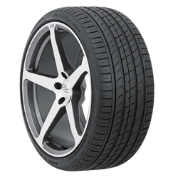 Nexen Tires N'Fera SU1 Passenger Summer Tire - 245/45ZR17XL 99W