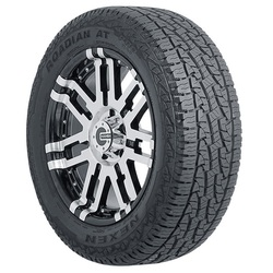 Nexen Tires Roadian A/T Pro RA8 - LT285/70R17 121/118S 10 Ply