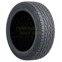 Nexen Tires Roadian A/T Pro RA8 Light Truck/SUV Highway All Season Tire - LT245/75R17 121/118S 10 Ply