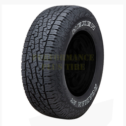 Nexen Tires Roadian A/T Pro RA8 Light Truck/SUV Highway All Season Tire - LT265/75R16 123/120R 10 Ply