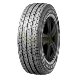 Nexen Tires Roadian CT8 HL Light Truck/SUV Highway All Season Tire - LT245/75R17 121/118S 10 Ply