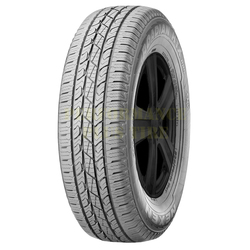 Nexen Tires Roadian HTX RH5 Passenger All Season Tire - LT245/75R17 121/118S 10 Ply