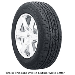 Nexen Tires Roadian HTX RH5 - 225/75R16XL 108S