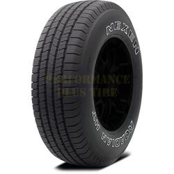 Nexen Tires Roadian HT Passenger All Season Tire - P225/75R15 102S