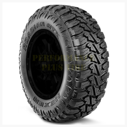 Nexen Tires Roadian MTX Light Truck/SUV Mud Terrain Tire - 33x12.50R22LT 114Q 12 Ply