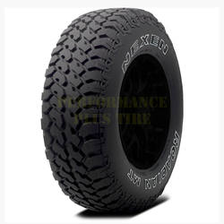Nexen Tires Roadian MT Light Truck/SUV Mud Terrain Tire