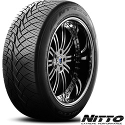 Nt420s Passenger All Season Tire By Nitto Tires Performance Plus Tire
