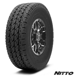Nitto Tires Dura Grappler - LT275/65R18 123/120Q 10 Ply
