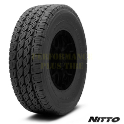 Nitto Tires Dura Grappler Light Truck/SUV Highway All Season Tire - LT245/75R17 121/118Q 10 Ply