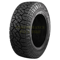 Nitto Tires Exo Grappler Light Truck/SUV Highway All Season Tire - LT265/70R17 121/118Q 10 Ply