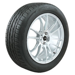 Nitto Tires Motivo Passenger All Season Tire - 245/45ZR19XL 102Y