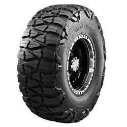 Nitto Tires Mud Grappler - 33x12.50R18LT 118Q 10 Ply