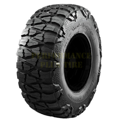 Nitto Tires Mud Grappler Light Truck/SUV Mud Terrain Tire - 38x15.50R20LT 125Q 8 Ply